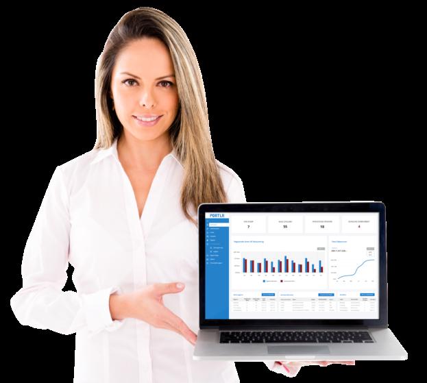 Timeregistrering, opgavehåndtering og fakturering i én platform