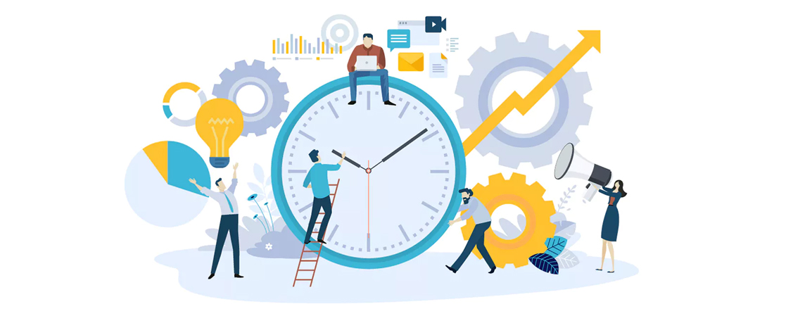 platform til timeregistrering