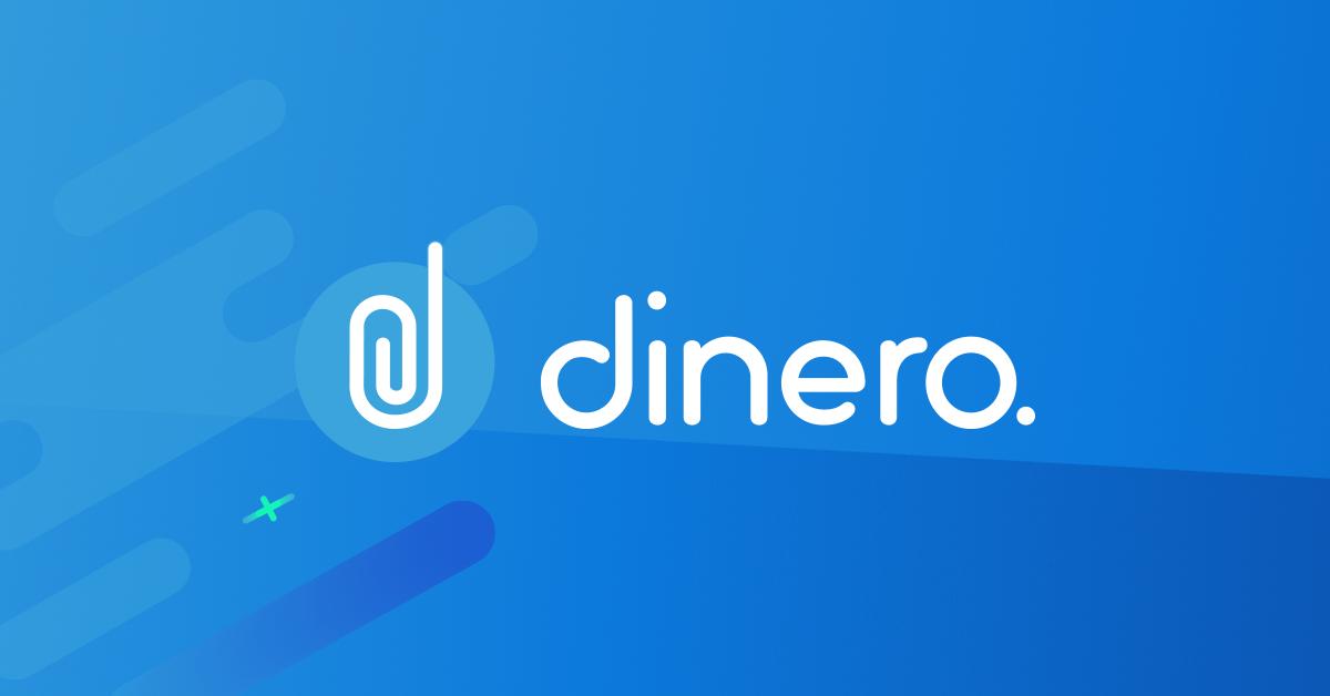 Portlr - Dinero Integration