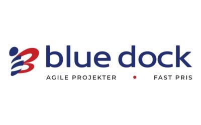 Blue Dock logo