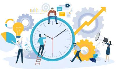 Derfor er en kompetent platformen til timeregistrering vigtig