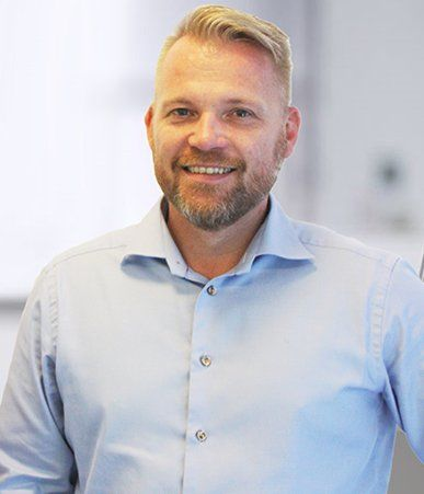 Henrik Jøhnk Kristensen