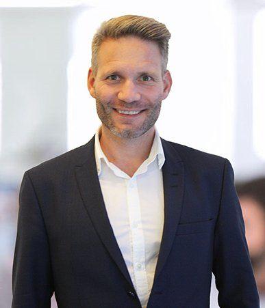 Jesper Bo Larsen