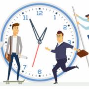 Hvad er timeregistrering?