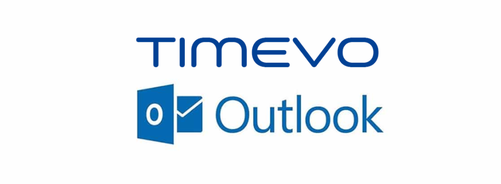 Timevo outlook integration